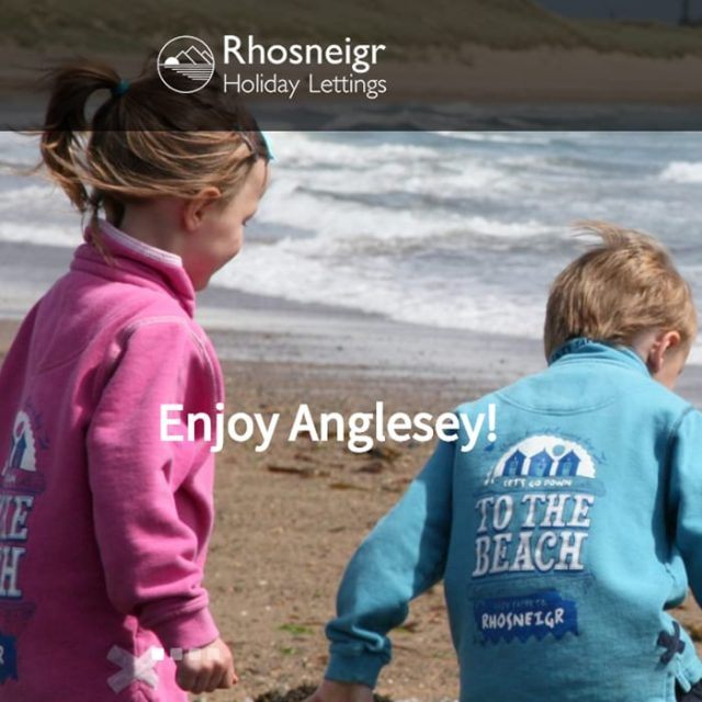 Rhosneigr Holiday Lettings